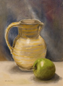 pitcher IV
