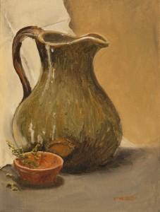 pitcher III