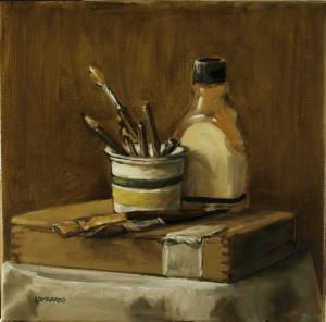 studio bottle